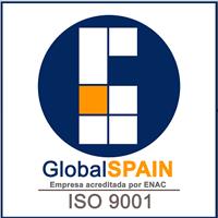 Logo Calidad ISO9001